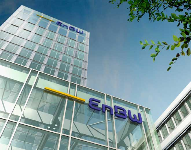 EnBW City Stuttgart