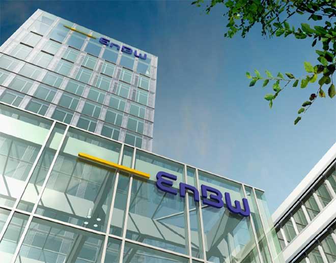 EnBW City Stuttgart